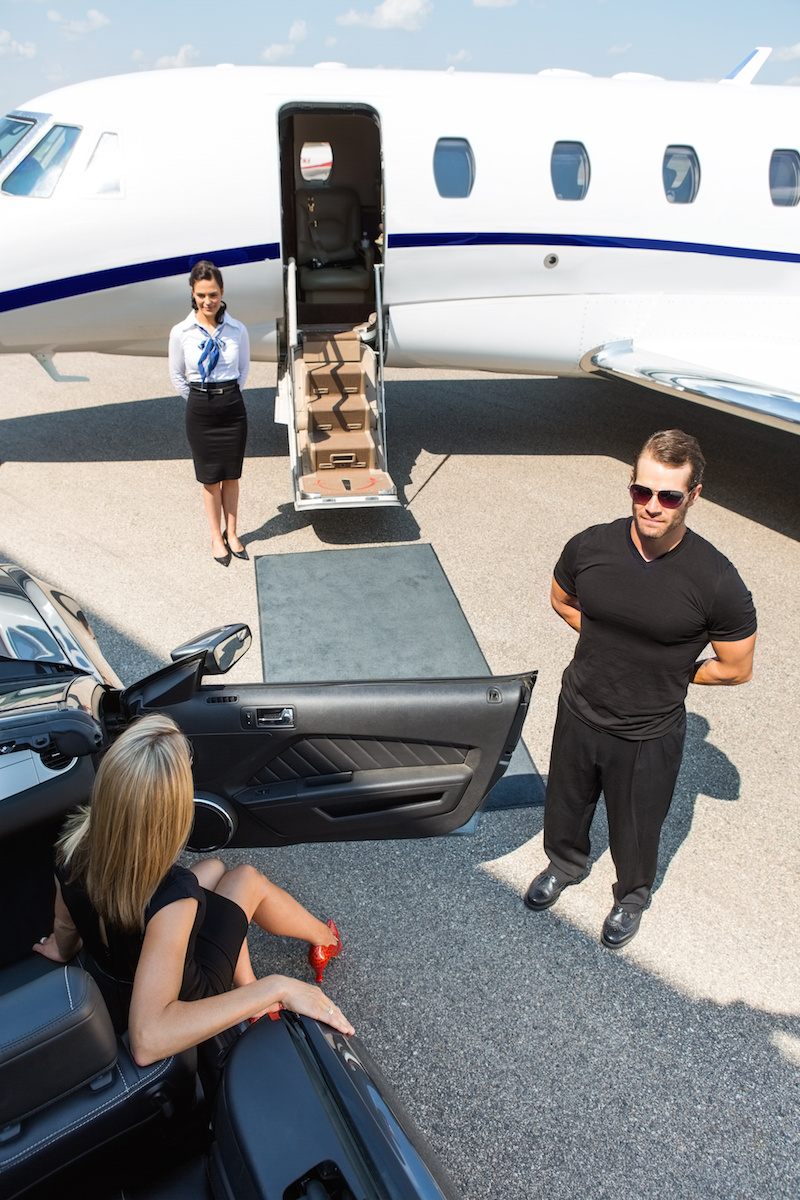 Vip Services Transfers by Athens Transfers