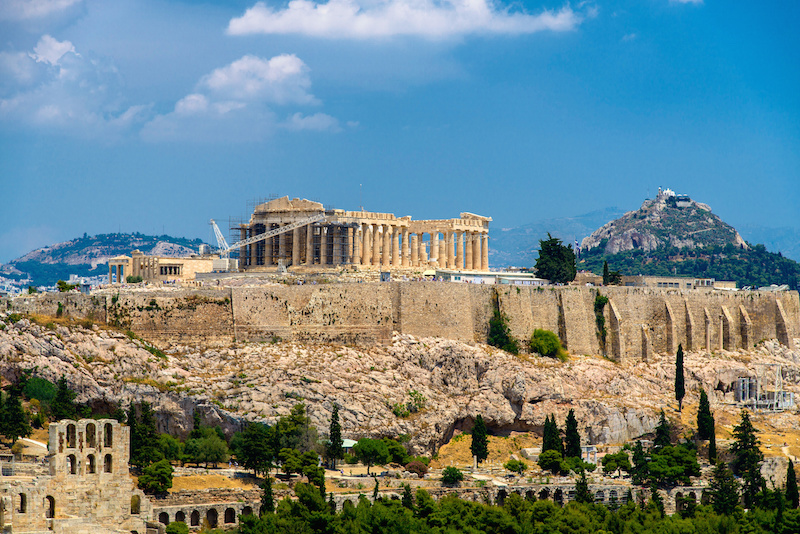 Day trip in Athens | Athens Transfers