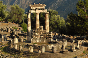 Tour Delphi Arachova by athenstransfers.com