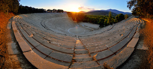 Tour Corinth - Argolida by athenstransfers.com
